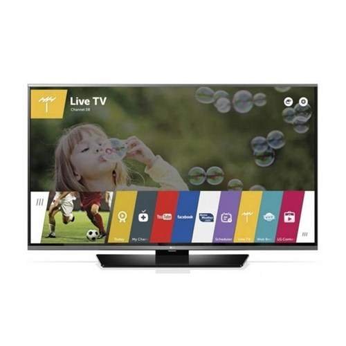 "LG 32LF630V 32"" 82 Ekran Full HD 450 Hz. Uydu Alıcılı Smart [WebOS] Led Tv"