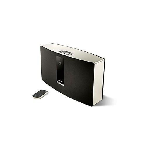 Bose® Soundtouch™ 30 Seri Iı Wi-Fi® Müzik Sistemi Beyaz