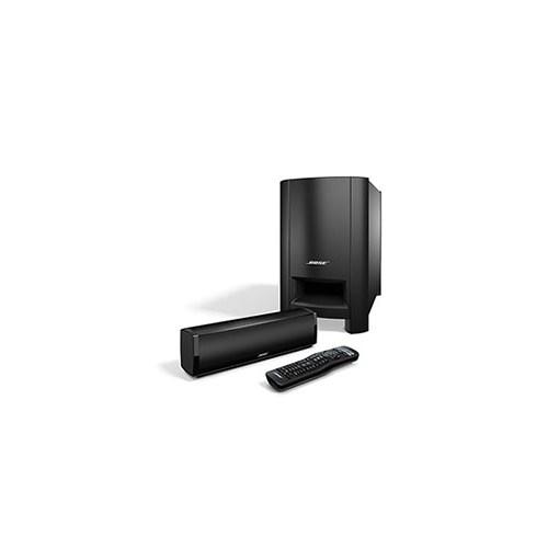 Bose® Cinemate® 15 Ev Sineması Hoparlör Sistemi Siyah