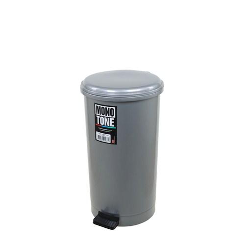 Bora Pedallı Çöp Kovası 11 Litre No:1