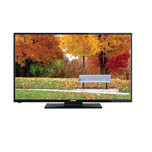 """TELEFUNKEN 22TF2025 22"""" Full HD Slim LED TV"""
