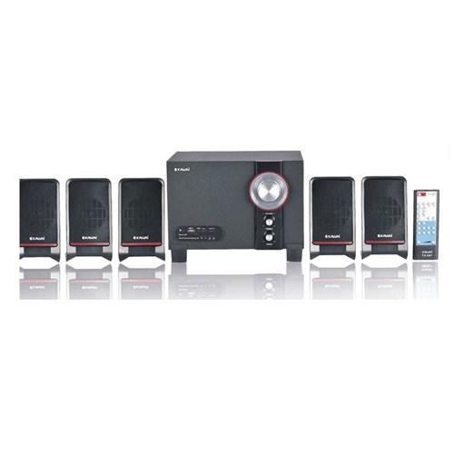 Kawai TX-547BL USB - Card - Bluetooth Özellikli Ev Sinema Hoparlörü