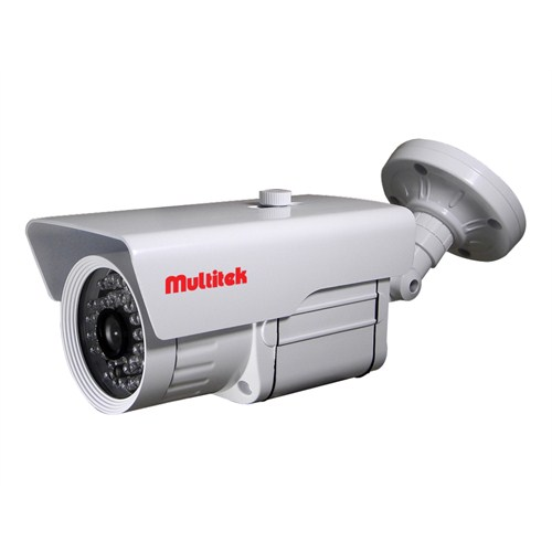 MULTİTEK CIP 2 BF 300 2.0 MP IP BULLET GÜVENLİK KAMERASI