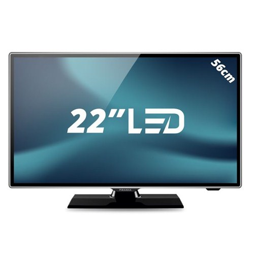 "Piranha LE-2248 22"" 55 Ekran Full HD LED Ekran"