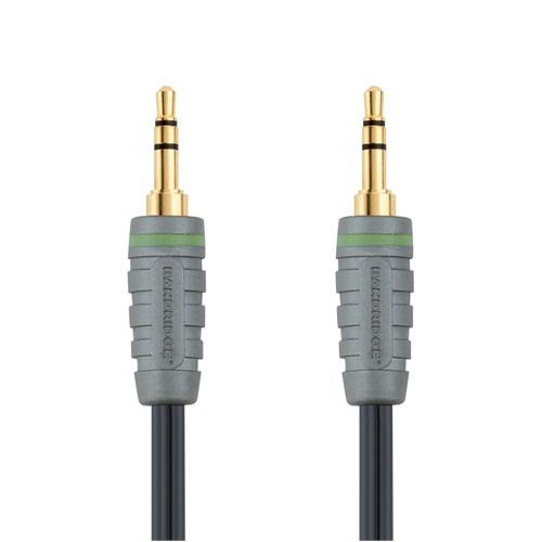 Bandrıdge Bal3305 Portable Audıo Cable 5 M