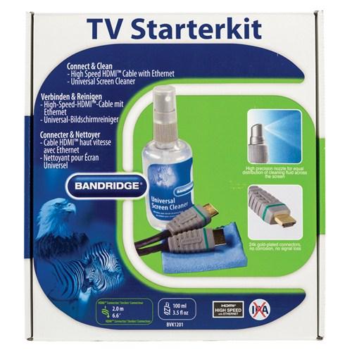 Bandridge Bvk1201 Sarter Kit