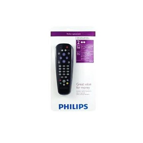 Philips Universal Kumanda 2 in 1 SRP2002/10
