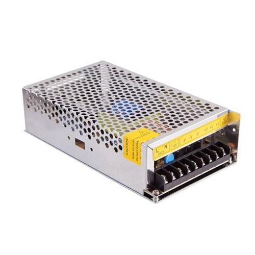 S-Link Sl-Ka530 5V 30A Metal Led Ve Kamera Güç Kaynağı