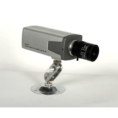 Avemia Sahte Pro Box Kamera + Lens + Ayak