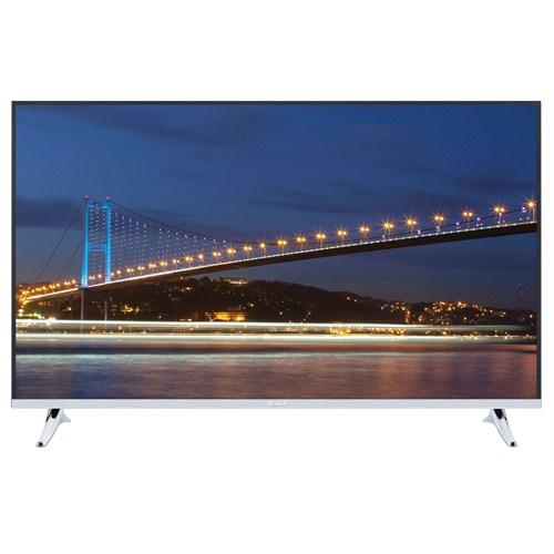 """Vestel 43FA9000 43"""" 109 Ekran Full HD 400 Hz. Uydu Alıcılı Smart 3D Çifte Ekran LED TV"""
