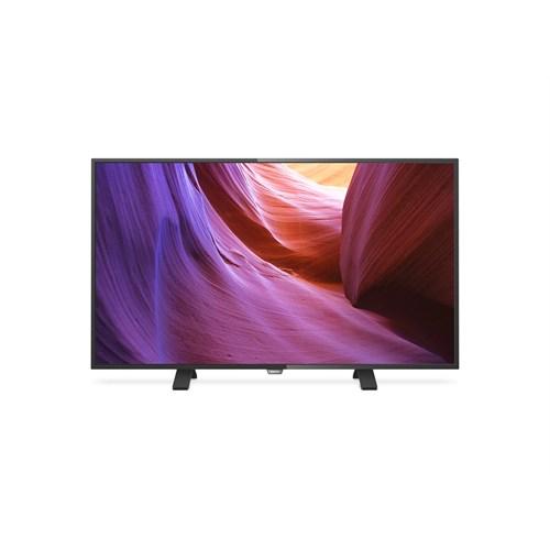 """Philips 55PUK4900 55"""" 139 Ekran Ultra Hd 400 Hz Çift Çekirdek Uydu Alıcı 4K LED TV"""