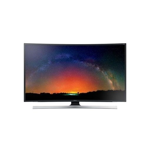 "Samsung 55JS8500 55"" Ultra HD [4K] SUHD Uydu Alıcılı Smart [Tizen] Curved Led TV"