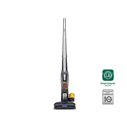 LG VS8400SCW 2in1 Kablosuz Dikey Süpürge