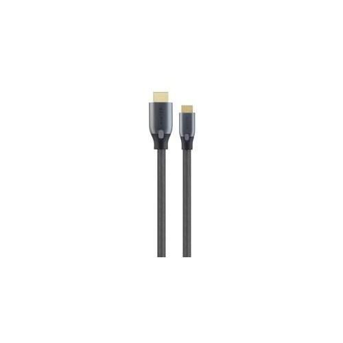 Belkin Av10016qp2m Mini Hdmi Kablo 2M