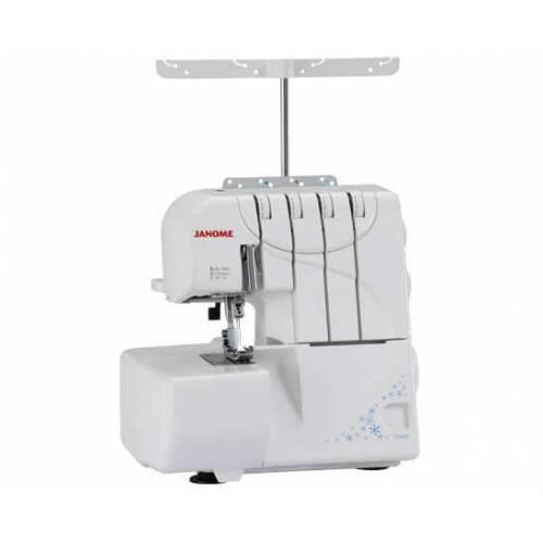 Janome Tr3000 - Taşınabilir Overlok Makinesi