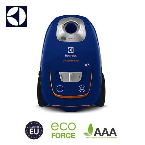 Electrolux Ultra Silencer 700 Watt Toz Torbalı 61Db(A) Elektrikli Süpürge | ZUSORIGDB+