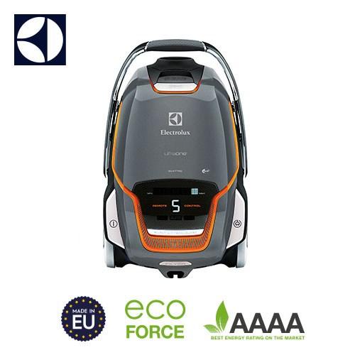 Electrolux UltraOne Quattro AAAA Enerji Verimli ve Performanslı Toz Torbalı Elektrikli Süpürge   ZUOQUATTRO