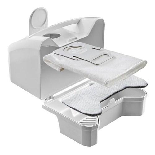 Thomas HygieneBox Sistem + 3 Adet Torba Hediyeli