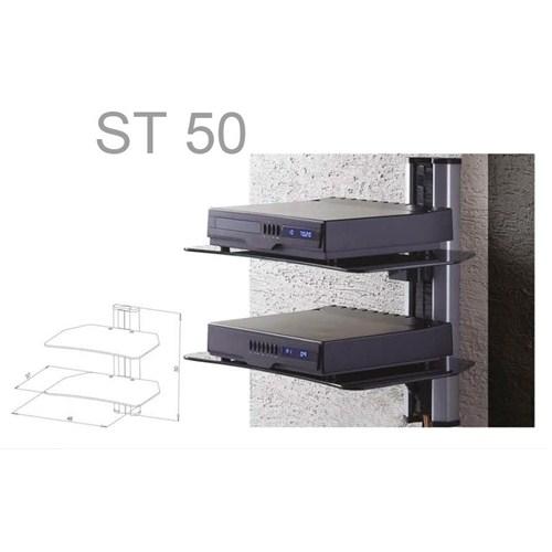 Ultimate Çift Katlı Duvar Ünitesi ST-50