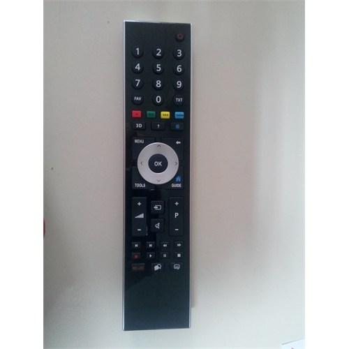 Arçelik Beko Led Tv Kumandası