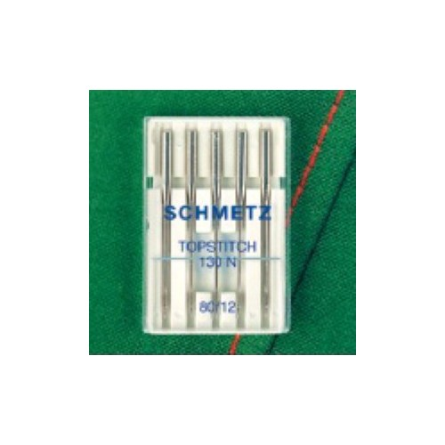 Schmetz Universal Nakış İğnesi Uzun İğne Deliği 100 Numara 5'li Paket
