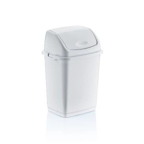 Dünya Plastik Fantasy 18 Lt.Çöp Kovası
