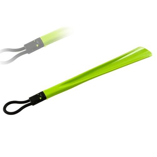Atadan Plastik Yeşil Ayakkabı Çekeçeği-42Cm