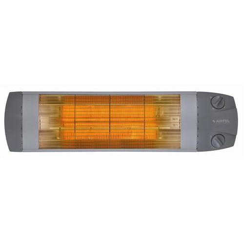 Airfel Esh-sr 1500 Watt Spot Portatif Infrared Isıtıcı + Ayak Hediyeli