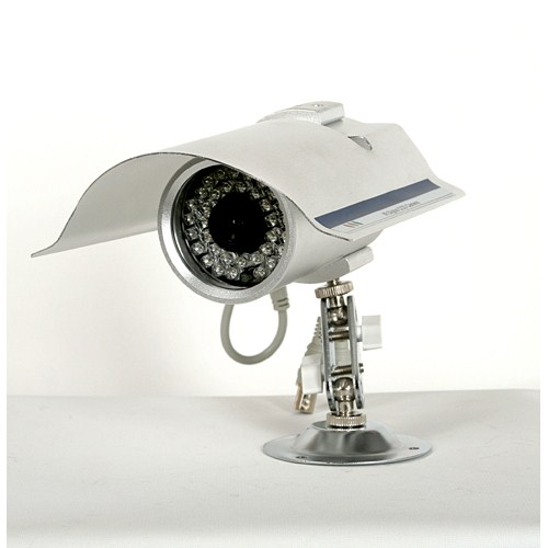 Avemia AVM-675 1/3 Sony Super Had Ccd 36 Ir Led Güvenlik Kamerası