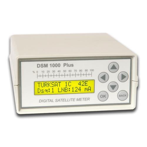 Dsm 1000 Plus Uydu Yön Bulucu