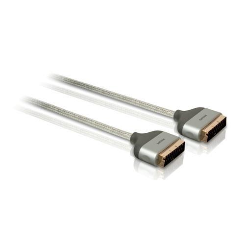 Philips SWV3602S/10 Scart Kablo (1,5 metre)