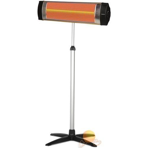 Sunny Teleskopik Isıtıcı Ayağı