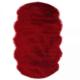 Post Halı Kırmızı 70X200 Cm