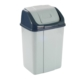 Stor Çöp Kovası Plastik 10 Lt Renkli