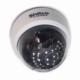 Shibo 1.3 Mp Ahd & 1600 Tvl Analog Hibrit Big Dome Kamera