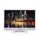 """Grundig 22VLE4537 WG 22"""" 56 Ekran Full HD Uydu Alıcılı 200 Hz. LED TV (BEYAZ TASARIM)"""