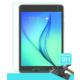 İdealTrend Samsung Galaxy Tab S T700 9H TEMPER Kırılmaz Cam Ekran Koruyucusu
