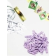 Kitchen Love Dekoratif Mini Mandal-100 Adet