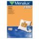 Menalux 2306 Toz Torbası