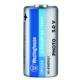 Westinghouse CR123A 3v Lityum Pil Tekli Blister
