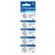 Westinghouse CR2025 3v Lityum Pil 5li Blister Ambalaj