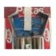 Pakas Çamaşır Kurutma Askısı 60X25 Mm Profile Özel