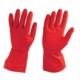Cornex Kırmızı Bulaşık Eldiveni 9- 9,5 Numara 1 Çift