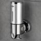 Rulopak T Çekmeli Paslanmaz Sıvı Sabunluk ve Şampuan Verici