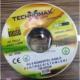 Technomax Rg6 Uydu Anten Kablosu 10 Mt