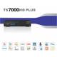 Redline Ts 7000 Hd Twin Tuner Uydu Alıcısı