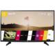 "LG 49LH590V 49"" 124 Ekran Full HD Uydu Alıcılı Smart LED TV"