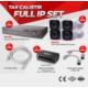 Goldnet İp Kamera Seti 4 Kameralı 500Gb Hdd