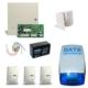 DSC Alarm Sistemi Set 3 - Data Güvenlik