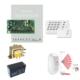 Paradox Alarm Sistemi Set 1 - Data Güvenlik